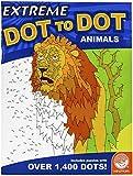 MindWare Extreme Dot to Dot Animals Book...