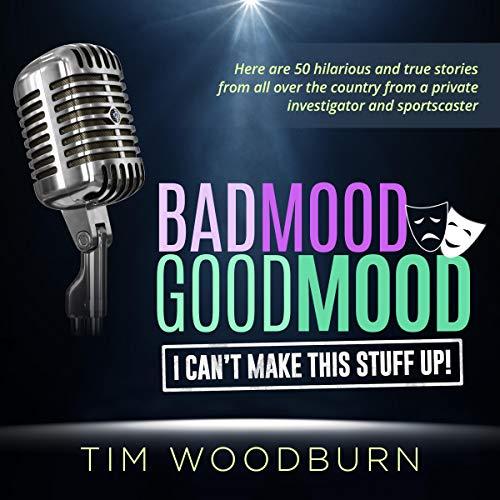 Bad Mood/Good Mood cover art