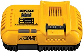DEWALT DCB118 20V MAX FLEXVOLT Fast Charger