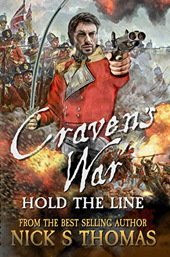 Craven's War: Hold the Line (English Edition)