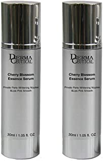 x2 CHERRY BLOSSOM ESSENCE SERUM/Private Parts Nipples Lips Smooth