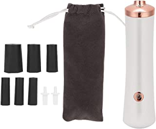 Nail Lacquer Shaker, Portable Electric Liquid Evenly Shaking Machine for Eyelash Glue Nail Polish Tattoo Ink