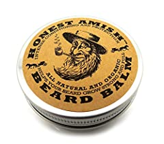 Hand Crafted in the USA Softens Coarse and Rogue Hairs Stops the Itch and Eliminates Beardruff The BEST for your beard - GUARANTEED! The Most Trusted Brand for Beards in the World