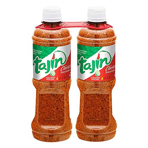 Tajín Clásico Seasoning (2)