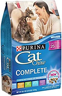 Purina Cat Chow Complete 510gm