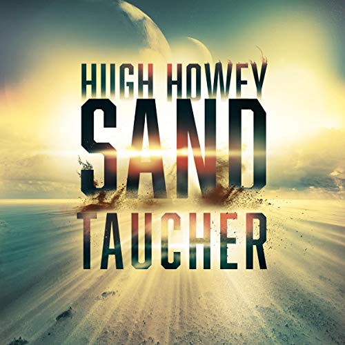 Sandtaucher cover art
