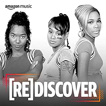 REDISCOVER TLC