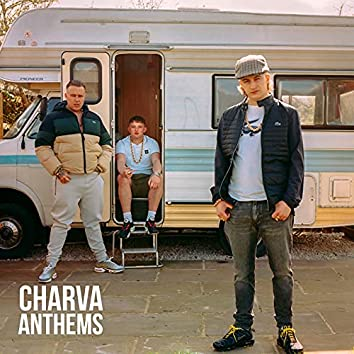 Charva Anthems EP