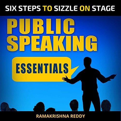 Public Speaking Essentials cover art