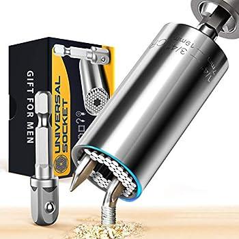 Eversee Power Drill Adapter Socket