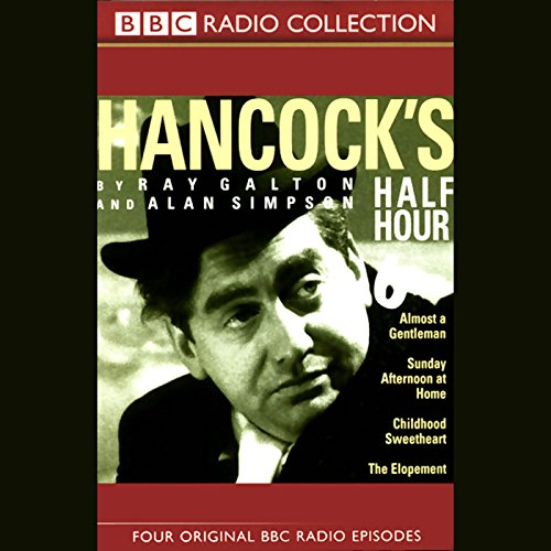 Hancock's Half Hour 6 cover art