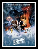 Pyramid International Star Wars The Empire Strikes Back