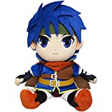 Little Buddy 1720 Fire Emblem All Star 10'' IKE Plush, Multicolor