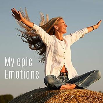 My epic emotions