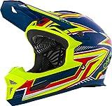 O'NEAL | Fury Helmet Rapid| Motocross Helm |...
