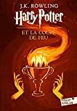 Harry Potter, IV : Harry Potter et la Coupe de Feu - Folio Junior - 12/10/2017