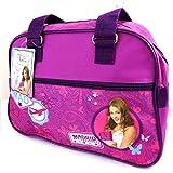 Handtasche 'Violetta'lila.