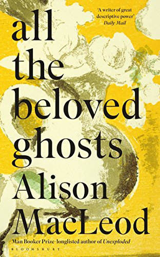 All the Beloved Ghosts (English Edition)