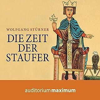 Die Zeit der Staufer Titelbild