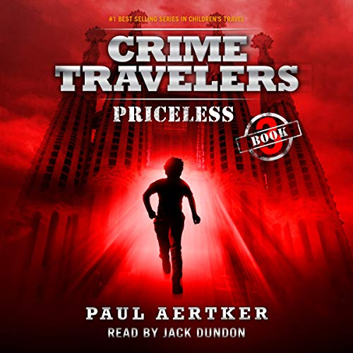 Priceless Audiobook By Paul Aertker cover art