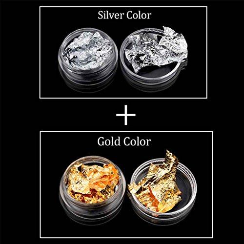 Aiming Lámina de Papel Etiqueta engomada del Brillo de uñas UV Arte Diseño del Polaco del Gel Productos para Las uñas Herramientas para la decoración