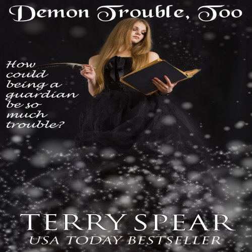 Demon Trouble Too  cover art
