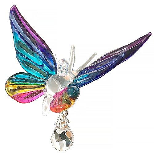 Wild Things Gifts Fantasie Glas Schmetterling Tropische NEU 5053-trp