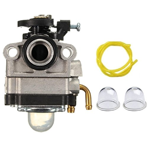 Janrui Carburetor for Walbro WYL-240-1 WYL-196 MTD MP425 MP425 Replace 753-1225 753-05251 with Fuel Line Primer Bulb