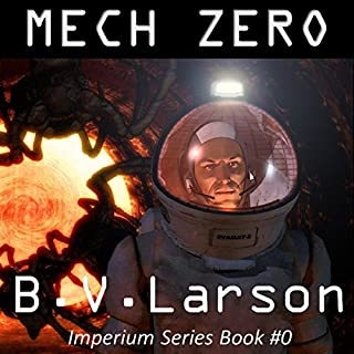 Mech Zero: The Dominant cover art
