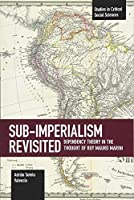 Sub-Imperalism Revisited: Dependency Theory in the Thought of Ruy Mauro Marini (Studies in Critical Social Sciences (105))