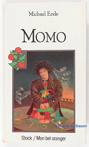 Momo ou la Mystérieuse histoire des voleurs de temps et de l'enfant...