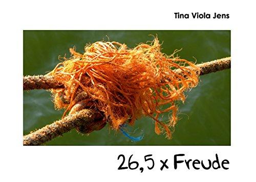 26,5 x Freude (German Edition)