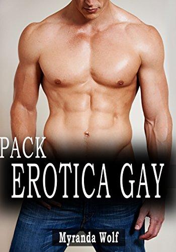 Pack Erotica Gay: (Tres historias homoeroticas en español) eBook ...