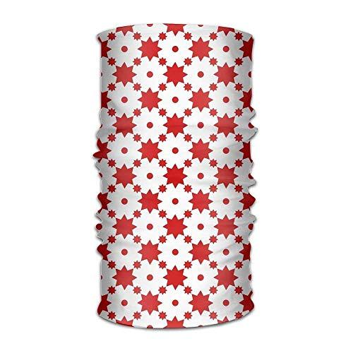 Fantasy Knappe Paard Art Outdoor Sjaal Fietsen Coverchief Hoofdbanden Naadloze Magic Kerchief 10 * 20 inch Eén maat Kleur2