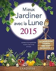 Id e cadeau jardin s lection de livre for 2015 jardin lune