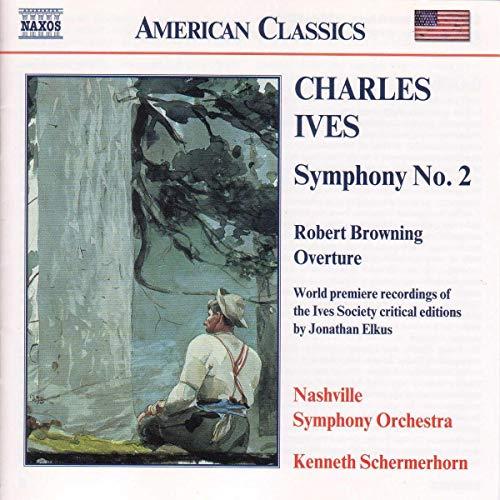 American Classics - Charles Ives