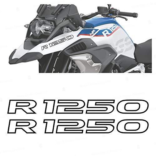 2pcs adhésif R1250GS Adventure C...