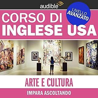 Arte e cultura (Impara ascoltando) copertina