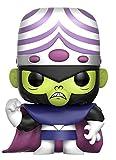Funko POP Animation: Powerpuff Girls MOJO JOJO Toy Figure,Multi,3.75 inches