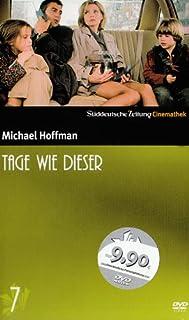 Tage wie dieser, 1 DVD, deutsche u. englische Version