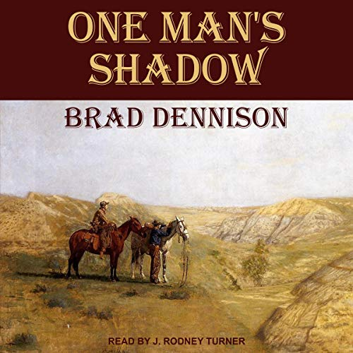 One Man's Shadow cover art