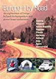 Travel Europe by Camper Van Europe If By Road DVD Your guide to Camping and Motorhome Vacations