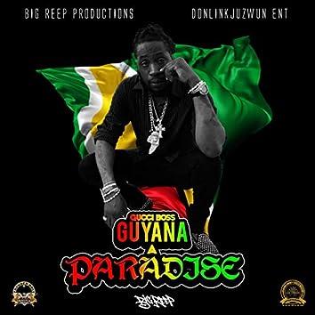 Guyana a Paradise