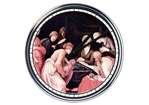 Reloj Belén de San Giovanni Battista–Jacopo Pontormo