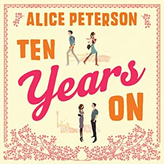 Ten Years On cover art