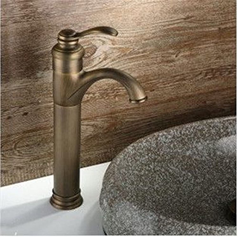 Lvsede Wasserhahn Bad Küche Badewanne Wasserhahn Kupfer Heies Und Kaltes Wasser Waschbecken Wasserhahn Waschbecken Wasserhahn Altmodischen Wasserhahn