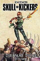 Skullkickers: Treasure Trove Vol. 2 Kindle Edition