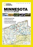 Minnesota Recreation Atlas (National Geographic Recreation Atlas)