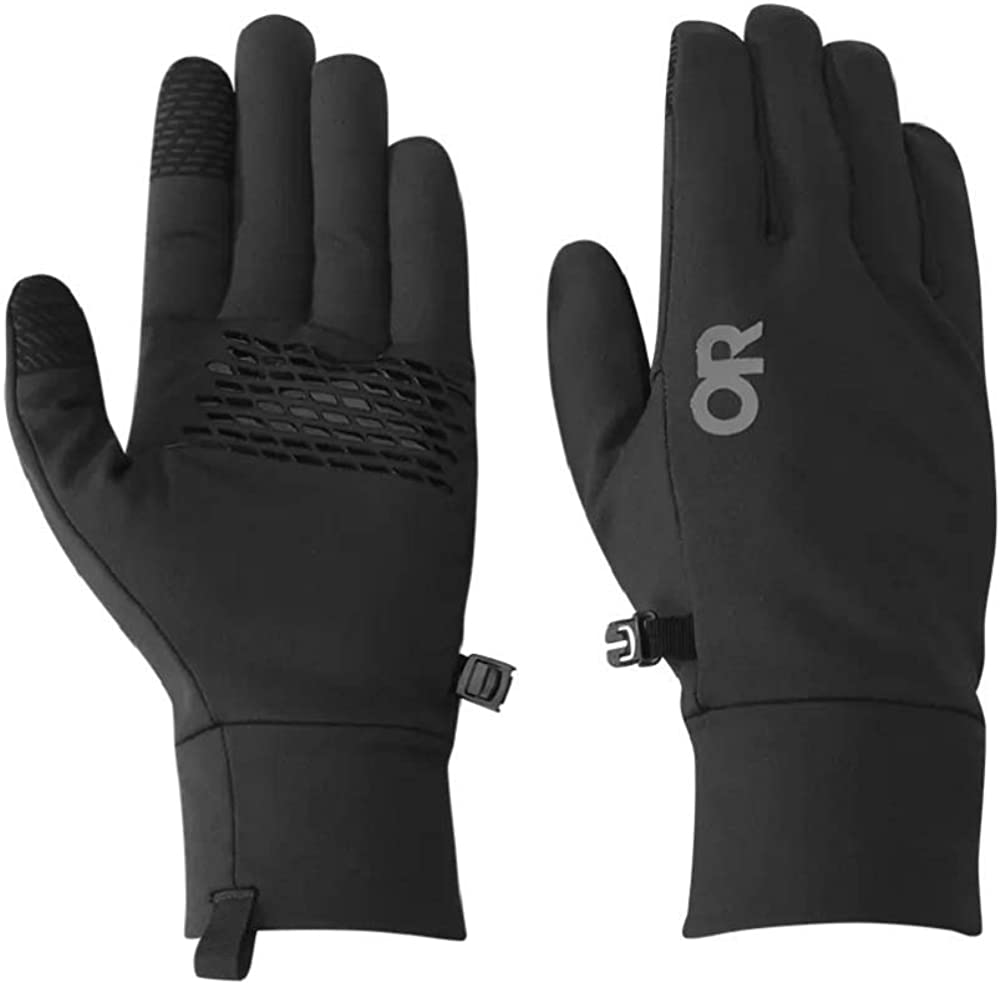 Outdoor Research Essential Midweight Liner Gloves