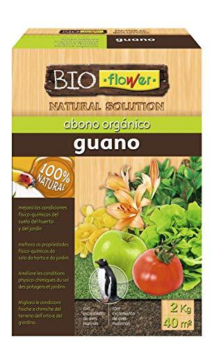 Fiore-Feed 2kg.Organico Guano.10